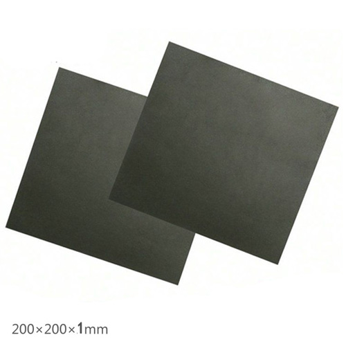 RFID NFC anti interference magnetic material ferrite magnetic material 200*200*1.0mm