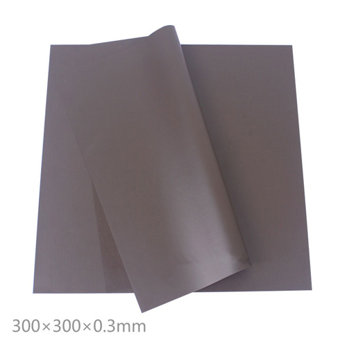 Anti electromagnetic interference NFC anti metal interference material -300*300*0.3mm