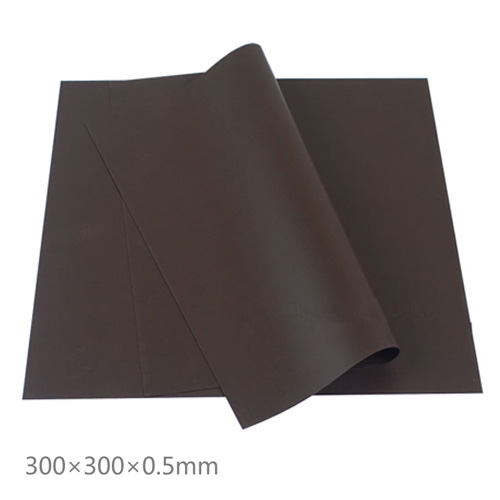 RFID NFC anti interference magnetic material ferrite magnetic material 300*300*0.5mm