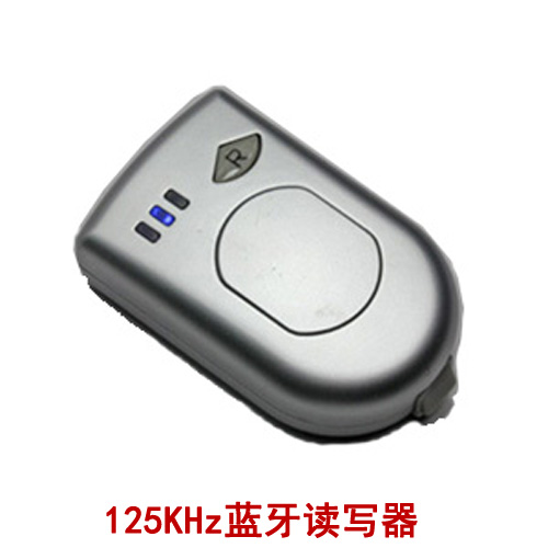 ID wireless Bluetooth reader LF low frequency wireless transmission reader 15 meters range PC\Andrews-125KHz