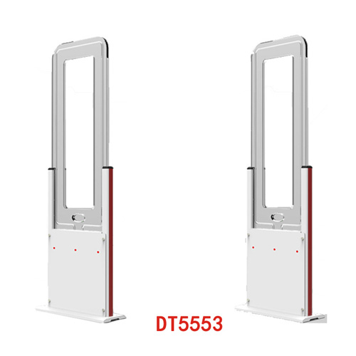 RFID high frequency intelligent channel machine long distance access control attendance machine staff accessibility conference -ISO15693